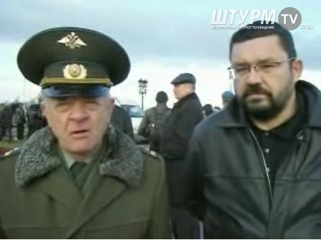 Очень замечательное видео с митинга десантников   2010-11-08